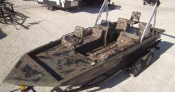2021 SeaArk Easy 200 Mossy Oak Camo