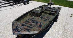2020 SeaArk RXV 186 in Mossy Oak Breakup