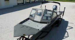 2021 SeaArk Dynasty W/ Yamaha 300